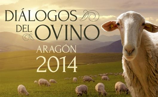 Diálogos del Ovino Aragón 2014